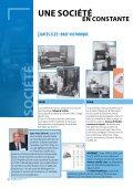 Plaquette institutionnelle de SOTTILE - Page 2