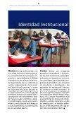 Manual de Información para Estudiantes de la Universidad ... - Page 6