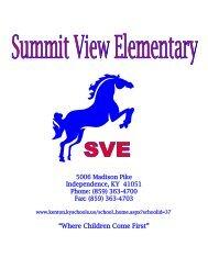 Where Children Come First - Kenton County School District ...
