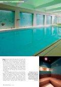 Hallenbad Kreative Lichteffekte - Topras - Seite 3