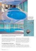 Hallenbad Kreative Lichteffekte - Topras - Seite 5
