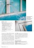 Hallenbad Kreative Lichteffekte - Topras - Seite 6