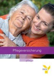 Ratgeber Pflege.pdf - BMW BKK