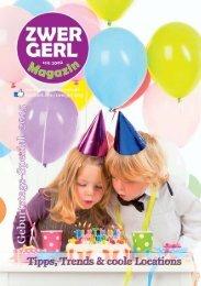 Kindergeburtstag Spezial 2015