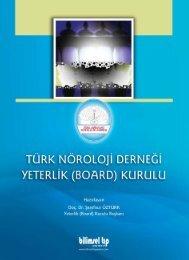 Project1:Layout 1 - Türk Nöroloji Derneği