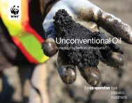 Unconventional Oil - Apache 2 Test Page powered by CentOS - WWF