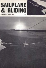 Volume 24 No 1 Feb-Mar 1973.pdf - Lakes Gliding Club