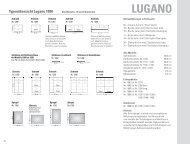 LUGANO Typenübersicht (PDF 108,4 KB) - Leinkenjost