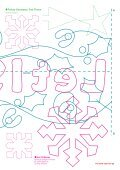 Pattern sheet - Traplet Publications - Page 4