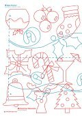 Pattern sheet - Traplet Publications - Page 5