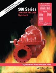 Fairbanks-Morse-900 - BBC Pump and Equipment