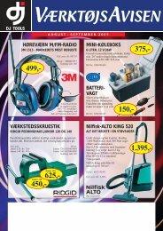 499,- mini-køleboks - SB special-butikken