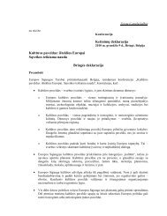 Briuges deklaracija 2010-12-09.pdf - Kultūros paveldo departamentas