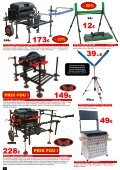 Catalogue 2011 Braderie Deconinck Ultimate Fishing - Team94 - Page 4