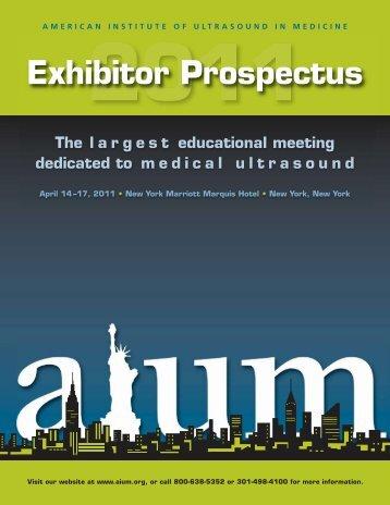 2011 - AIUM