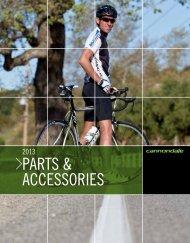 PARTS & ACCESSORIES - Ride Bike