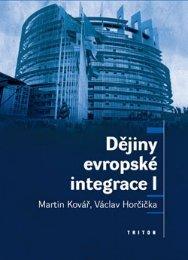 Dějiny evropské integrace I