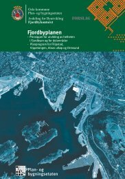 Fjordbyplanen - Fullversjon - Fjordbyen