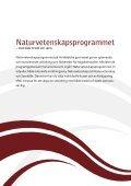 Broschyr med poängplan - Göteborg - Page 2