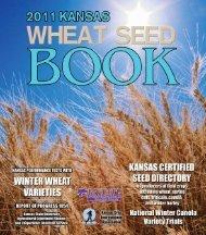 better flexibility - Kansas Crop Improvement Association