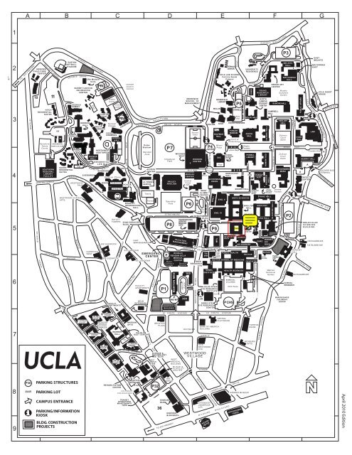 Map in PDF - UCLA