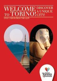 Welcome to toriNo! - Turismo Torino