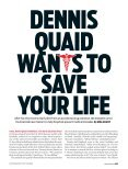 Dennis Quaid - Safetyleaders.org - Page 3