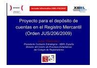 Descargar - XBRL España