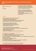 Diploma d'Especialització en Feminismes ... - Fundació URV - Page 2