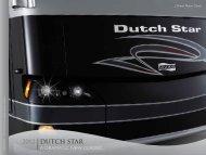 2012 DUTCH STAR - Newmar