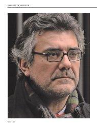 Qué Leer - noviembre 2012 - Roca Editorial