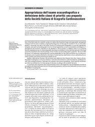 00 I-VIII (Page I) - Giornale Italiano di Cardiologia