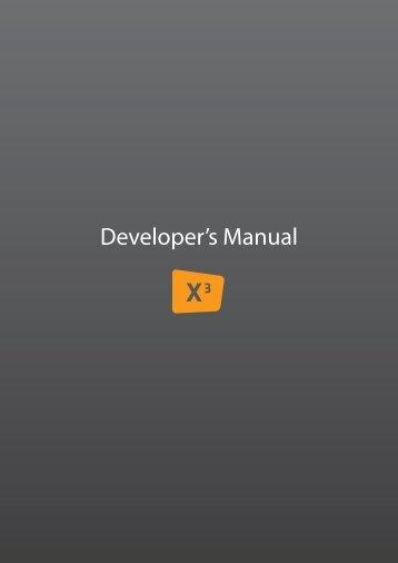Developers Guide - EPiServer World