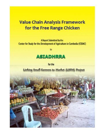 value chains the value chain framework escaping acdi