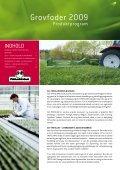 Grovfoder 2009 - DLF-TRIFOLIUM Denmark - Page 2