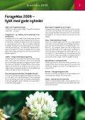 Grovfoder 2009 - DLF-TRIFOLIUM Denmark - Page 3