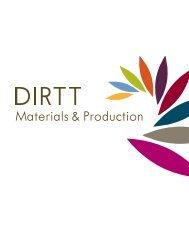Materials & Production - DIRTT Environmental Solutions