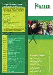 NASES Newsletter Spring 2007