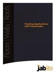 Floating Applications - Jablite