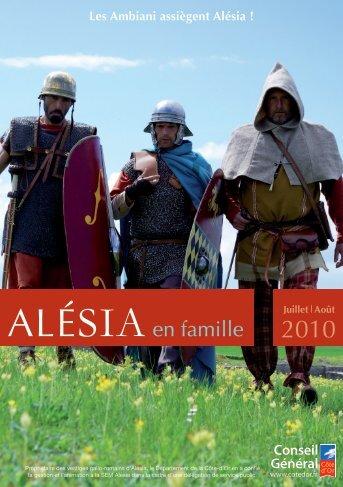 aléSIAen famille