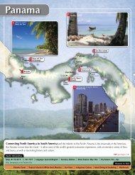 Panama City | 3 days/2 nights - Avanti Destinations
