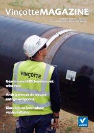 Vinçotte Magazine najaar 2010