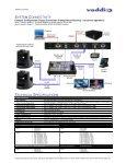 UXHD CrossPoint Tech Specs - Vaddio - Page 2