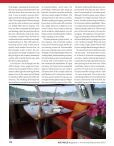ELECTRIC MARINE PROPULSION Testing the Alibi 54 - Aeroyacht - Page 4
