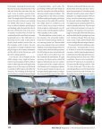 ELECTRIC MARINE PROPULSION Testing the Alibi 54 - Aeroyacht - Page 4