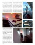 ELECTRIC MARINE PROPULSION Testing the Alibi 54 - Aeroyacht - Page 6
