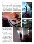 ELECTRIC MARINE PROPULSION Testing the Alibi 54 - Aeroyacht - Page 6