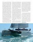 ELECTRIC MARINE PROPULSION Testing the Alibi 54 - Aeroyacht - Page 7
