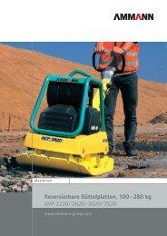 AVP 2220 - Moser Baumaschinen
