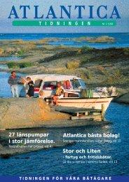 tidning nr2-98 - Atlantica